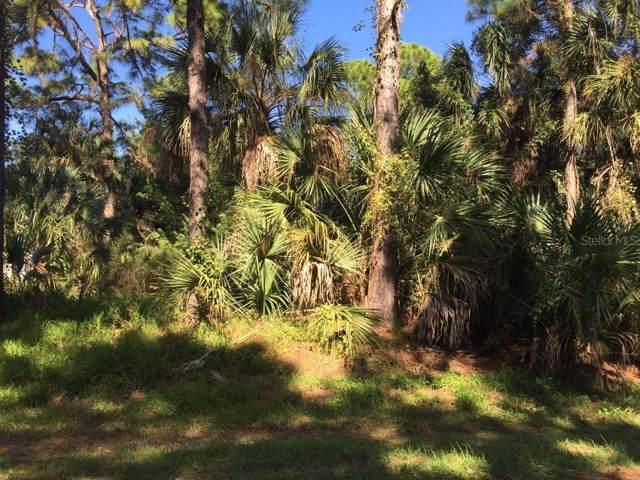 Lot 10 Rabbit Avenue, North Port, FL 34291 (MLS #D6109658) :: Team Bohannon Keller Williams, Tampa Properties