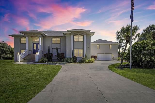 6266 Mckinley Terrace, Englewood, FL 34224 (MLS #D6109668) :: Griffin Group