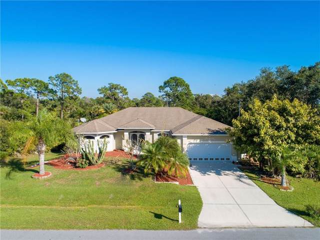 1518 Youngman Street, Port Charlotte, FL 33953 (MLS #D6109674) :: Homepride Realty Services