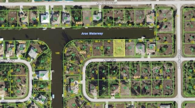 15334 Aron Circles, Port Charlotte, FL 33981 (MLS #D6109675) :: Team TLC | Mihara & Associates