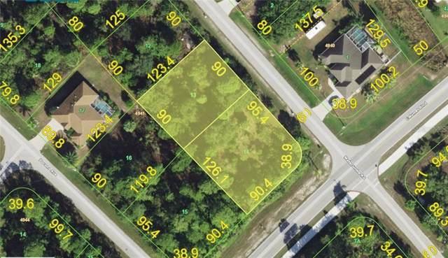 8365 & 8375 Matecumbe Road, Port Charlotte, FL 33981 (MLS #D6109687) :: The BRC Group, LLC