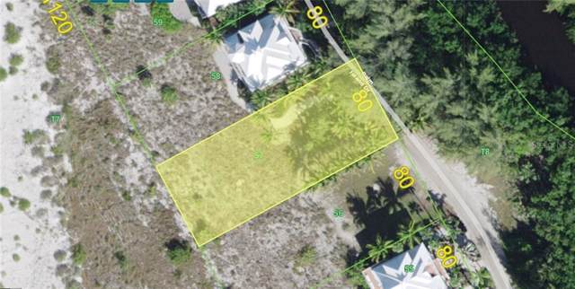 6920 Palm Island Drive Lot 57, Placida, FL 33946 (MLS #D6109693) :: Premier Home Experts