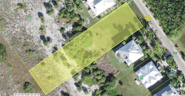 7030 Palm Island Drive Lot 46, Placida, FL 33946 (MLS #D6109694) :: The BRC Group, LLC