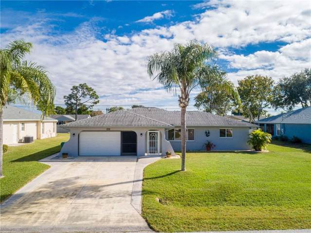 6984 Bargello Street, Englewood, FL 34224 (MLS #D6109696) :: The Robertson Real Estate Group
