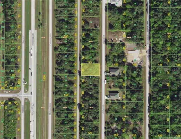 10085 Amicola Street, Port Charlotte, FL 33981 (MLS #D6109698) :: The BRC Group, LLC