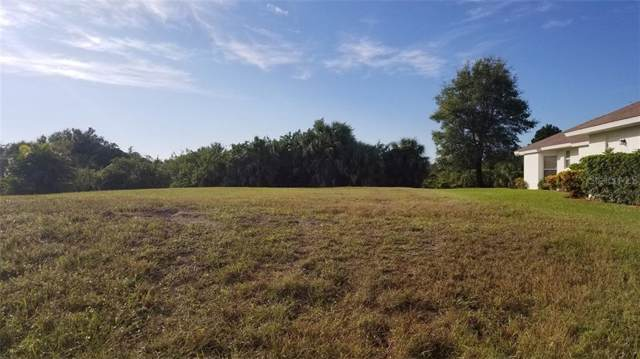 8 Medalist Road, Rotonda West, FL 33947 (MLS #D6109705) :: Armel Real Estate