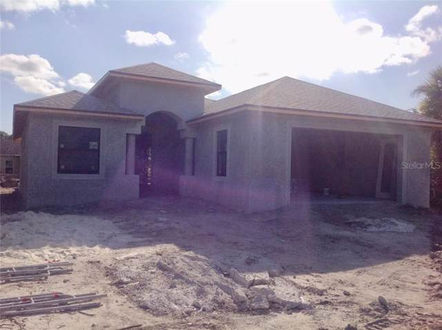 149 Crevalle Road, Rotonda West, FL 33947 (MLS #D6109713) :: The Duncan Duo Team