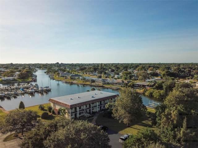 150 Englewood Isles Parkway #105, Englewood, FL 34223 (MLS #D6109723) :: The Figueroa Team