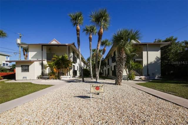 2450 N Beach Road #132, Englewood, FL 34223 (MLS #D6109730) :: The BRC Group, LLC