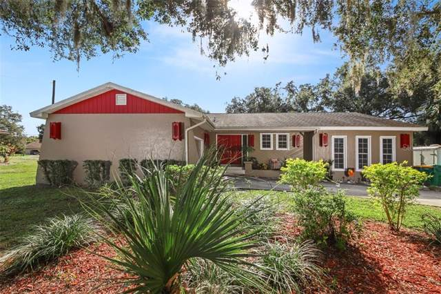 1286 Presque Isle Drive, Port Charlotte, FL 33952 (MLS #D6109774) :: Premium Properties Real Estate Services