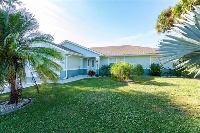 3335 Lopinto Street, North Port, FL 34287 (MLS #D6109778) :: The Robertson Real Estate Group