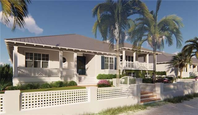 1430 14TH Street, Boca Grande, FL 33921 (MLS #D6109781) :: The BRC Group, LLC