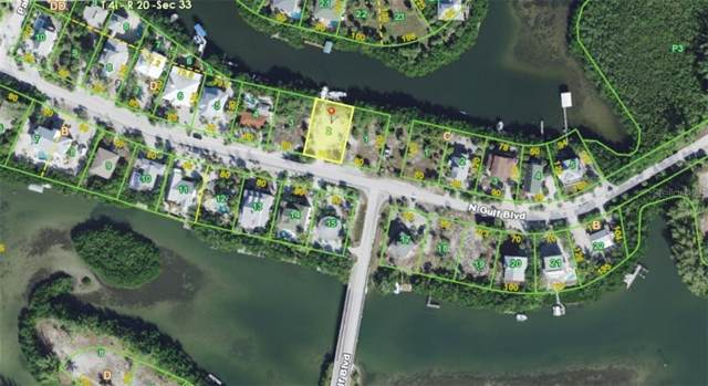 70 N Gulf Boulevard, Placida, FL 33946 (MLS #D6109787) :: The BRC Group, LLC