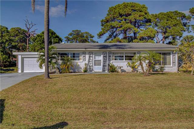 928 Stewart Street, Englewood, FL 34223 (MLS #D6109791) :: The BRC Group, LLC