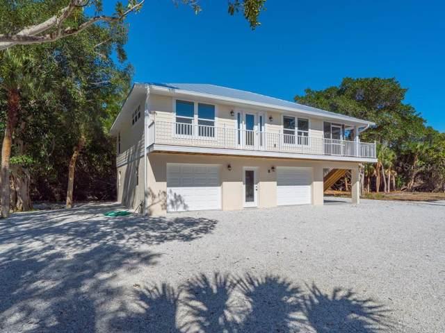 21 Grouper Hole Drive, Boca Grande, FL 33921 (MLS #D6109794) :: The BRC Group, LLC