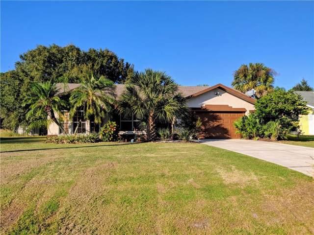 2780 W Price Boulevard, North Port, FL 34286 (MLS #D6109796) :: Team Bohannon Keller Williams, Tampa Properties
