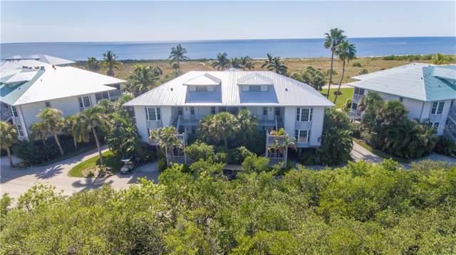 7450 Palm Island Drive #3414, Placida, FL 33946 (MLS #D6109799) :: The BRC Group, LLC