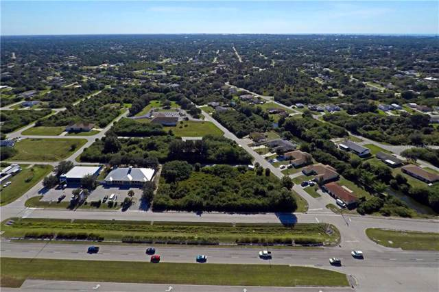 3921 S Access Road, Englewood, FL 34224 (MLS #D6109814) :: The BRC Group, LLC