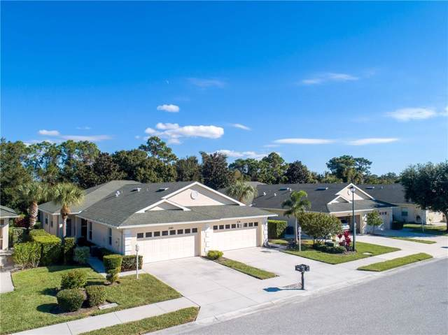 1140 Yosemite Drive, Englewood, FL 34223 (MLS #D6109825) :: Griffin Group