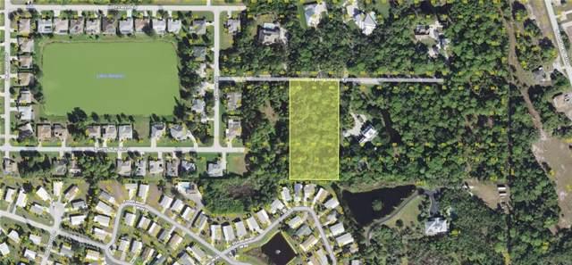 9153 Spring Valley Road, Englewood, FL 34224 (MLS #D6109826) :: Lockhart & Walseth Team, Realtors
