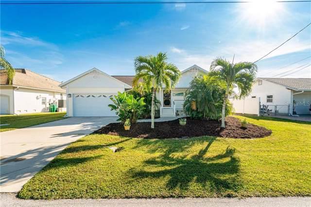 5194 Neville Terrace, Port Charlotte, FL 33981 (MLS #D6109827) :: GO Realty