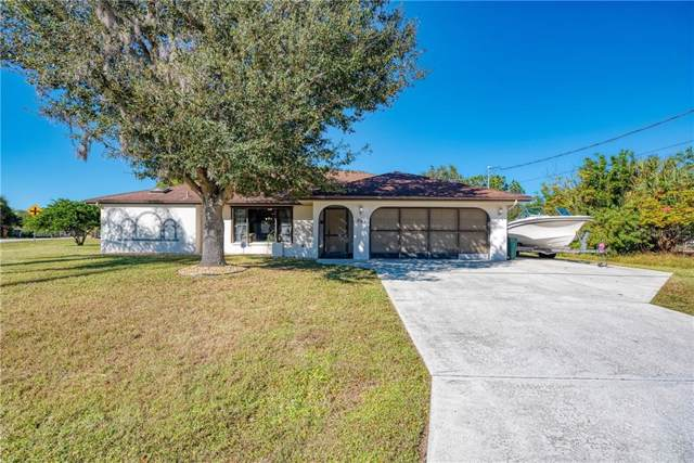 991 Clearview Drive, Port Charlotte, FL 33953 (MLS #D6109828) :: Lovitch Realty Group, LLC
