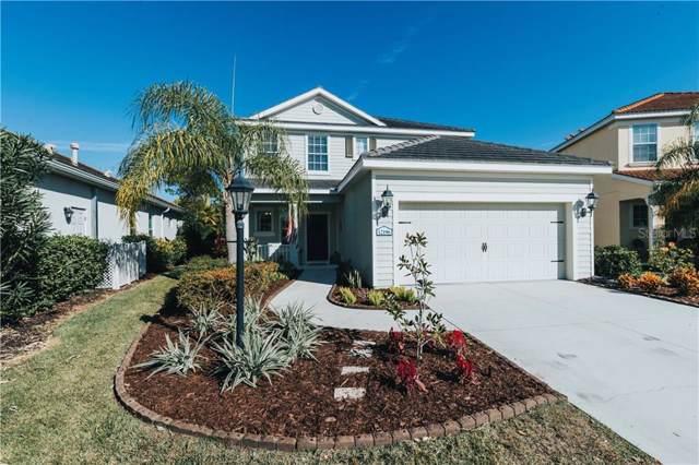 12196 Alachua Lane, Venice, FL 34293 (MLS #D6109840) :: Remax Alliance
