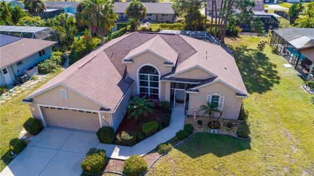 1467 Keyway Road, Englewood, FL 34223 (MLS #D6109846) :: The BRC Group, LLC