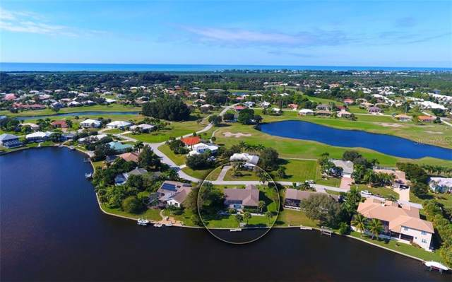 530 Coral Creek Drive, Placida, FL 33946 (MLS #D6109850) :: Dalton Wade Real Estate Group