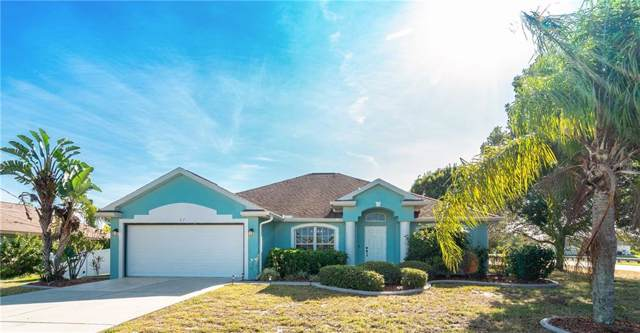 27 Medalist Way, Rotonda West, FL 33947 (MLS #D6109851) :: Armel Real Estate
