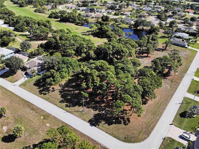 4 Medalist Circle, Rotonda West, FL 33947 (MLS #D6109864) :: Armel Real Estate