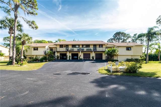4260 Placida Road 10D, Englewood, FL 34224 (MLS #D6109880) :: Lock & Key Realty