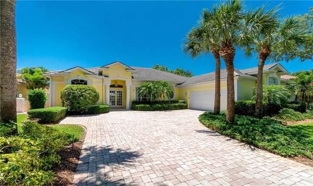 45 Saint John Boulevard, Englewood, FL 34223 (MLS #D6109890) :: The BRC Group, LLC