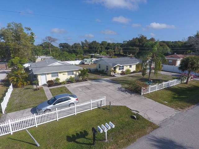 626 Yale Street, Englewood, FL 34223 (MLS #D6109892) :: The Robertson Real Estate Group