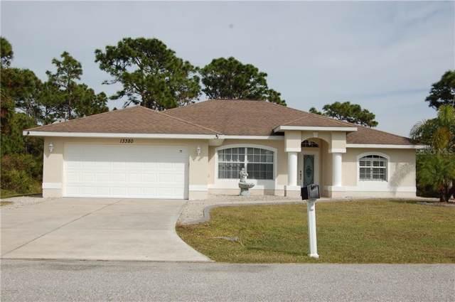 13380 Rayburn Lane, Port Charlotte, FL 33981 (MLS #D6109894) :: Dalton Wade Real Estate Group