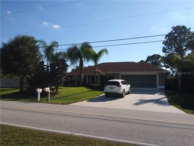 9461 Fruitland Avenue, Englewood, FL 34224 (MLS #D6109906) :: Dalton Wade Real Estate Group