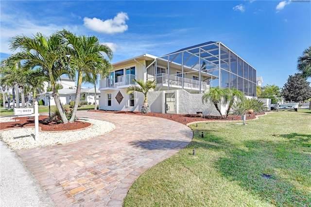 10459 Boyette Street, Englewood, FL 34224 (MLS #D6109914) :: Lock & Key Realty
