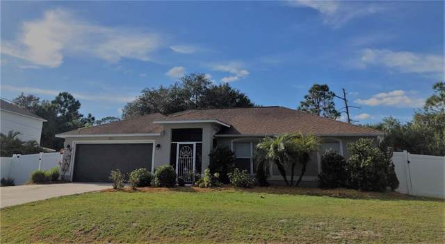 2311 Saginaw Road, North Port, FL 34286 (MLS #D6109915) :: Cartwright Realty