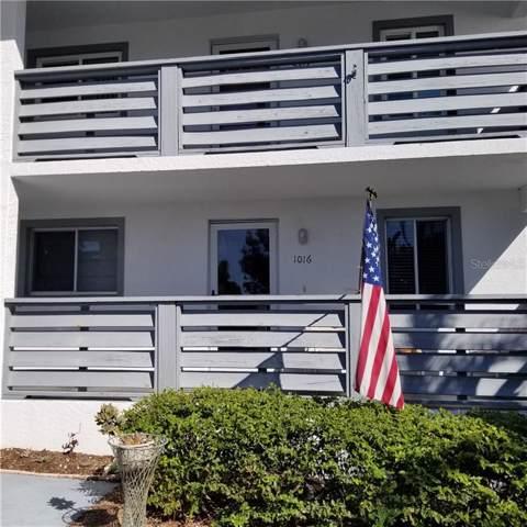 6800 Placida Road #1016, Englewood, FL 34224 (MLS #D6109918) :: Dalton Wade Real Estate Group