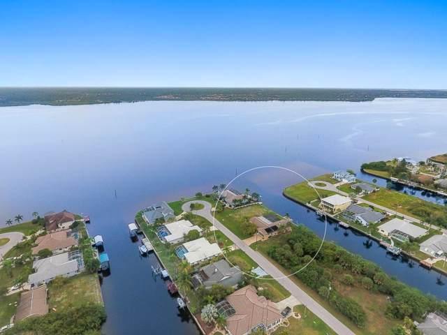 2362 Risken Terrace, Port Charlotte, FL 33981 (MLS #D6109919) :: Premium Properties Real Estate Services