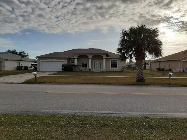 6299 Coliseum Boulevard, Port Charlotte, FL 33981 (MLS #D6109922) :: Lock & Key Realty