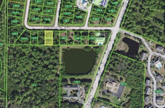 115 Normandy Way, Port Charlotte, FL 33981 (MLS #D6109925) :: Lock & Key Realty