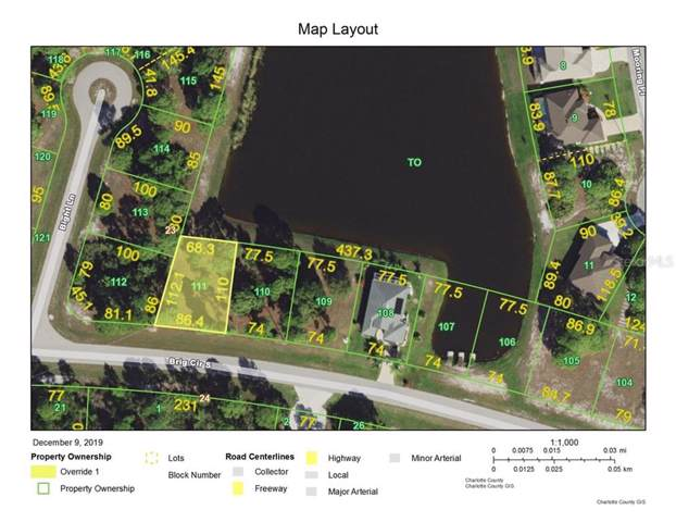 22 Brig Circle S, Placida, FL 33946 (MLS #D6109936) :: Dalton Wade Real Estate Group