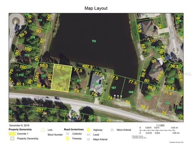 24 Brig Circle S, Placida, FL 33946 (MLS #D6109937) :: Dalton Wade Real Estate Group