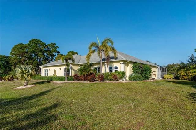 7459 Sea Mist Drive, Port Charlotte, FL 33981 (MLS #D6109941) :: GO Realty