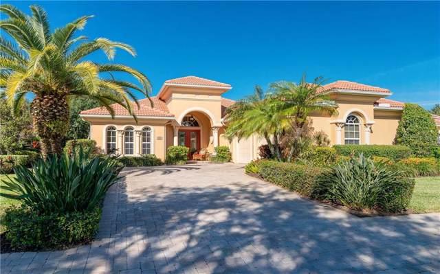 1767 Grande Park Drive, Englewood, FL 34223 (MLS #D6109943) :: Team Bohannon Keller Williams, Tampa Properties