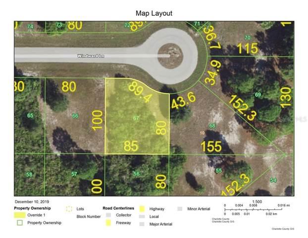 35 Windward Lane, Placida, FL 33946 (MLS #D6109947) :: Zarghami Group