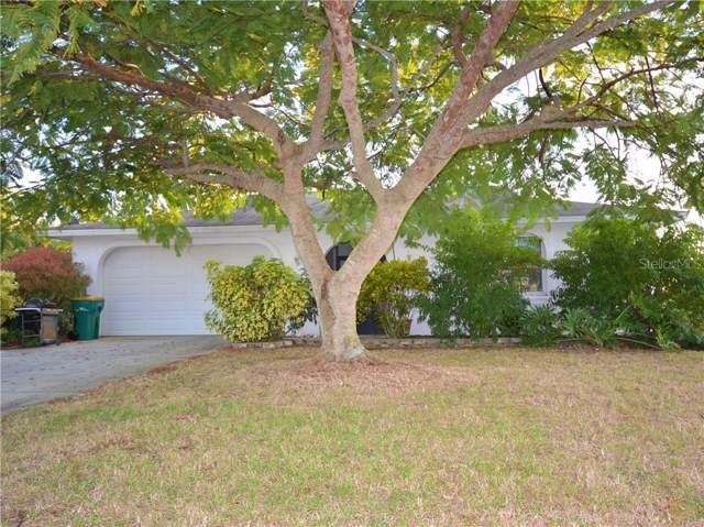 15826 Aqua Circle, Port Charlotte, FL 33981 (MLS #D6109960) :: The Figueroa Team
