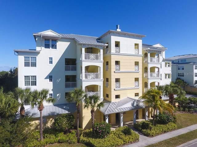 8541 Amberjack Circle #401, Englewood, FL 34224 (MLS #D6109961) :: Zarghami Group