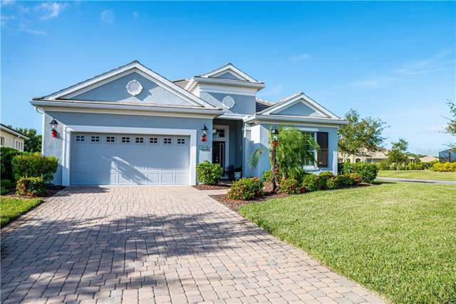 10839 Trophy Drive, Englewood, FL 34223 (MLS #D6109964) :: Team TLC | Mihara & Associates